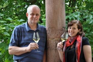 Weingut Theo Minges in Flemlingen