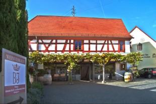 Weingut Geheimer Rat Dr. von Bassermann-Jordan in Deidesheim