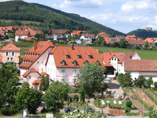 Pfalzfahrt ins Consulat des Weines nach St. Martin