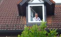 Die Vinotesse von der Pfalz