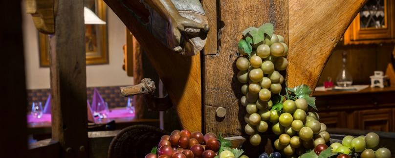 Weinstube Traube