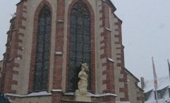 Deidesheim im Advent